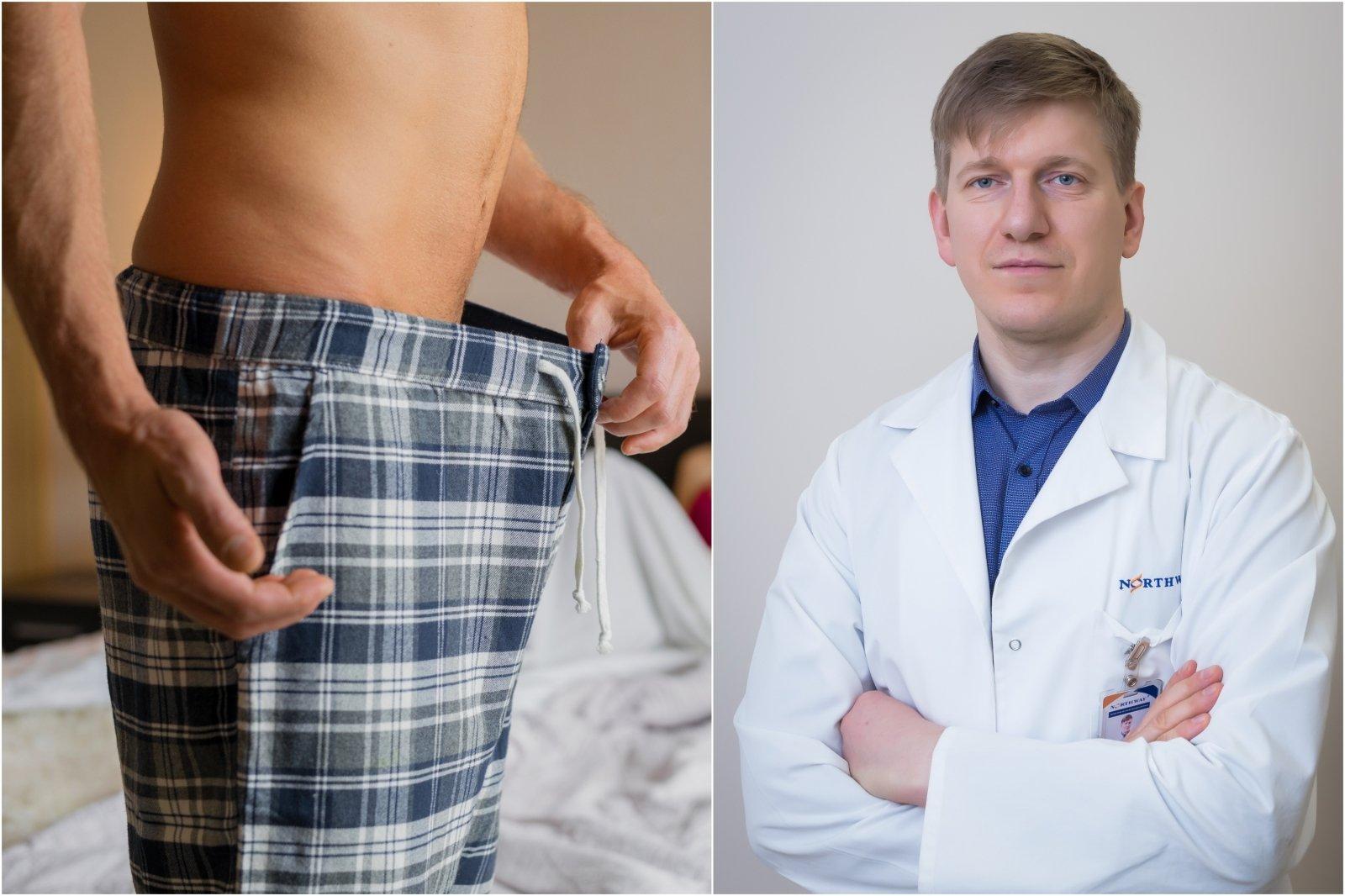 kodėl nėra visos erekcijos prostatos masažas erekcijai