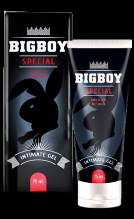 berniukas turi erekciją