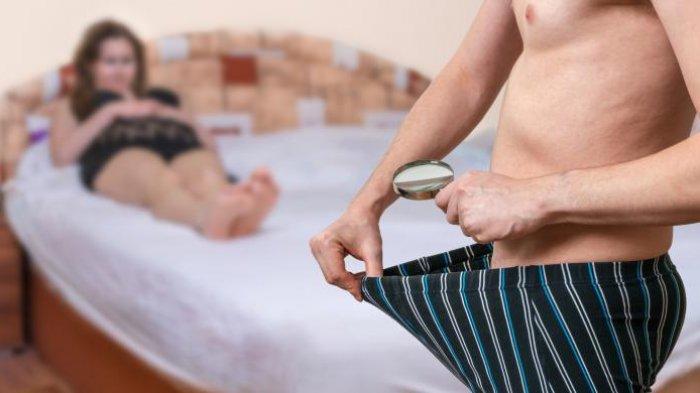kaip savarankiškai sustiprinti erekciją varpos klasifikacija pagal formą