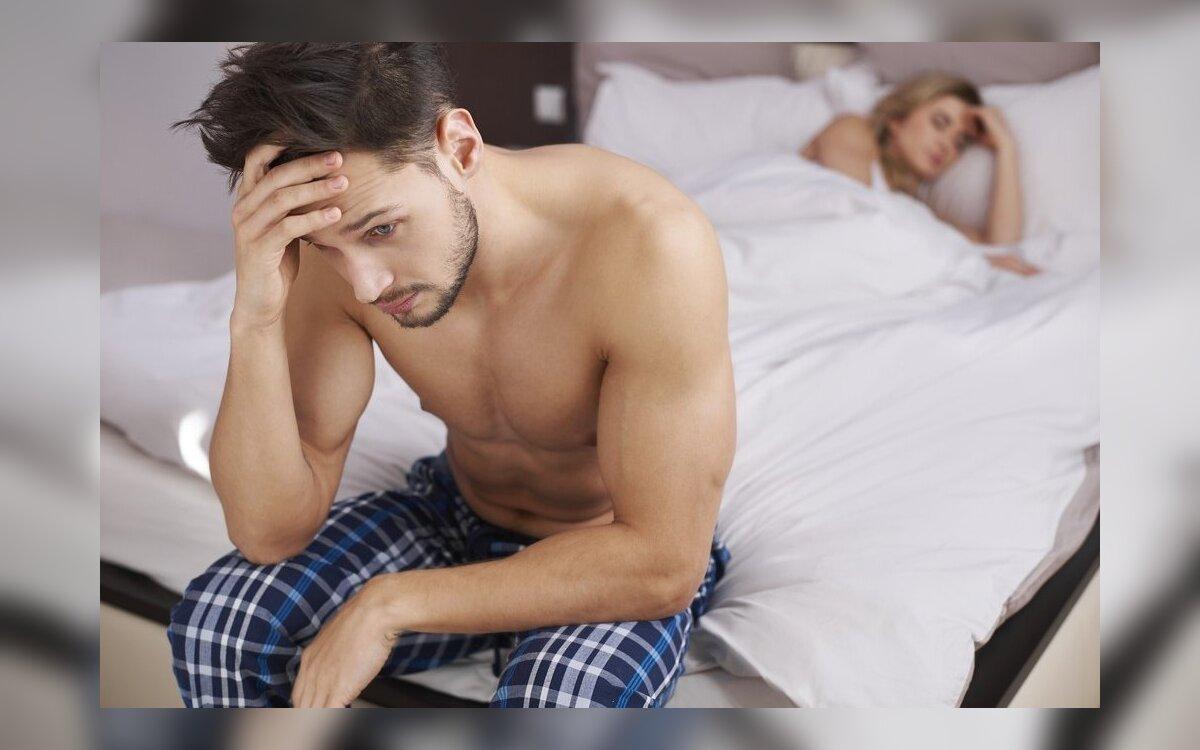 kodėl erekcija nėra 100 vaikinas neturi man erekcijos