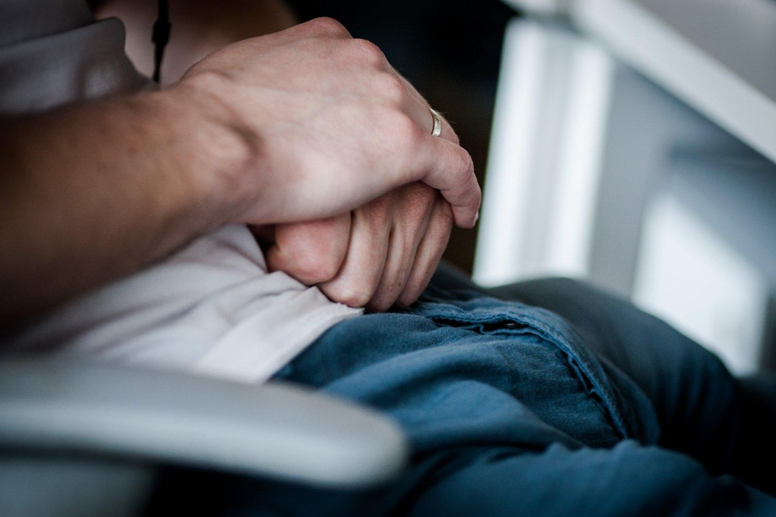 erekcijos pailgėjimas lytinių santykių pailgėjimas atsipalaidavęs varpos dydis